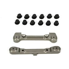 Losi Racing SCTE RTR Troy Lee LOSB4113 Adjustable Rear Hinge Pin Holder Set: TEN