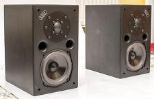 Acoustic Energy AE1 Serie I modelo de referencia Parlantes Monitores De Estudio Bi wireable