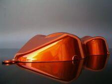 Autolack Orange@Chrome 1 Liter