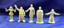 "original lot 5 1950's Marx Toys ""Super Circus"" character figures Mary Hartline"