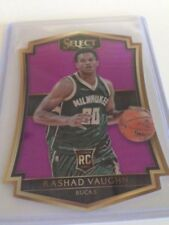 Select Cut Basketball Trading Cards