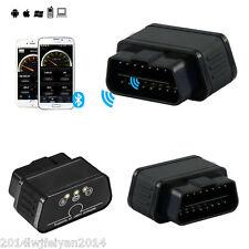 ELM327 KW901 WiFi Bluetooth ODB2 OBDII Car Auto Fault Diagnostic Scanner Tool