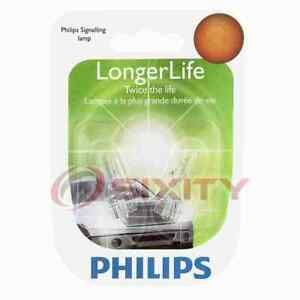 Philips Courtesy Light Bulb for Bentley Mulsanne 2011-2016 Electrical wu