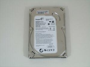 "Seagate Barracuda 500GB 3.5"" SATA Hard Drive"