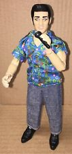 "Mego Elvis Presley Blue Hawaii 8"" Action Figure 2019"
