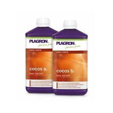 Plagron COCCO A+B - 2x1L