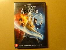 DVD / THE LAST AIRBENDER / LE DERNIER MAITRE DE L'AIR