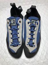 Evolu Eco Trax Usa Climbing Shoes Size-5.5 Women's
