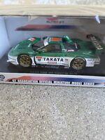 EBBRO TAKATA DOME Honda Acura NSX Super GT '06 2006 No.18 * 1/43 Scale JGTC Rare