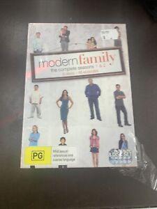 Modern Family - Season 1 & 2 - DVD - Region 4