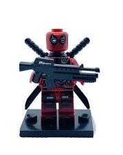 Deadpool Custom Figure #99
