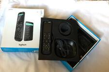 Logitech Harmony Elite Universal Home Remote Control System 915-000256