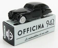 Officina-942 art2008a scala 1/76 fiat 2800 berlinetta superleggera touring 1939