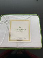 Kate Spade Belle Blvd King Duvet Cover