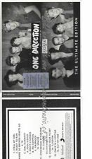 CD--ONE DIRECTION--FOUR // THE ULTIMATE EDITION