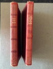THACKERAY Rare- Vanity Fair A Novel without a Hero and The Adventures of Philip