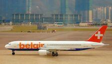 Belair B-767-300ER (HB-ISE), 1:400 TucanoLine