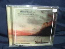 Brod - Wind Quintets Op.2 -Albert Schweitzer Quintett