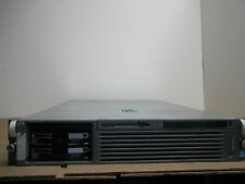 HP Compaq ProLiant DL560 Server 4x2.7GHx Xeon CPUs 4GB 2x72GB SCSI RAID G1
