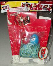 Zac Efron HSM Disney Easter Holiday Party Basket Combo Kit Grass Egg Hunt Gift