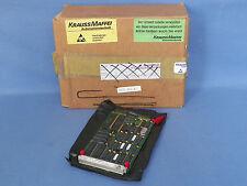 Krauss Maffei KMV2 Control Board