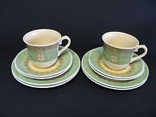 """CHURCHILL PORT OF CALL """"MOROCCO"""" BY JEFF BANKS DINNERWARE"""