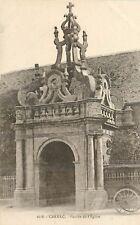 carnac l'eglise