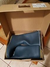 Tretorn Kelly Women's Size 11, EUR42, Midnight Navy Rubber Rain Boots, NIB