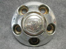1998-2000 Dodge Ram 1500 5 Bolt Wheel Center Cap PN 52033915 Chrome OEM 25225