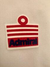 Amiral Logo-Angleterre