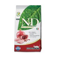 Farmina N/d Grain Free Adult Pollo e Melograno 5 kg Per Gatti