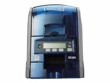 Datacard Sd260 ID Card Printer With Ethernet