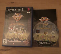 Animaniacs The Great Edgar Hunt Game For Sony Playstation 2 PS2 FAST DISPATCH