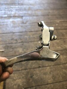campagnolo front mech