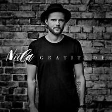 Gratitude von Niila (2016) / Vorband von Sunrise Avenue