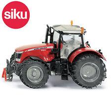 Massey Ferguson SIKU Sondermodell Modelle von Landwirtschaftsfahrzeugen