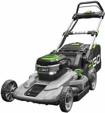 """Ego Lm2101 21"""" 56V Cordless Push Lawn Mower - 5.0Ah Battery & Charger Included"""
