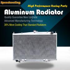 1573 Aluminum Radiator For Nissan Altima 1993-1999 2.4 L4 2 ROW