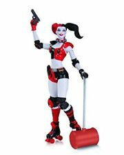 DC Comics 52 Harley Quinn Action Figure