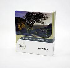 Lee Filtres SW150 densité neutre Grad Filter Set (Soft Edge) 150x170mm. NEUF