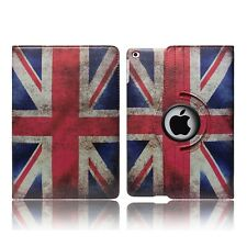 **FOR APPLE IPAD 2 3 4 & MINI 4 NEW LEATHER FLIP STAND FOLIO PROTECT CASE COVER