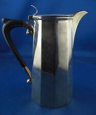 Kanne Mappin & Webb London Sterling Silber