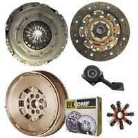 CLUTCH,LUK DUAL MASS FLYWHEEL,CSC(4 PART KIT) FOR FORD GALAXY MPV 2.0 TDCI