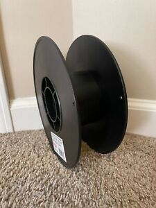 Large Empty Plastic Spool for Yarn, String, Rope, Paracord, Wire, Craft Storage