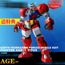 Daban Tamashii Hobby MG Gundam Fighter Age-1 Titus Model 1/100 Model Robot