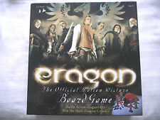 ERAGON / THE OFFICIAL MOTION PICTURE / BOARD GAME