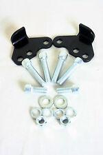 """Rear Adjustable 1""""-2"""" Lowering Kit For 1993-2001 Harley Davidson Touring Bike"""