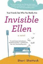 Invisible Ellen 9780425275436 by Shattuck, Shari