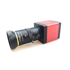 HDMI HD1080P 2.0MP Zoom Lens 5-50mm Live Show Digital  Camera