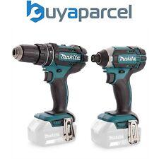 Makita DLX2131 18v Twin Pack DHP482Z Combi Drill + Impact Driver DTD152Z - Bare